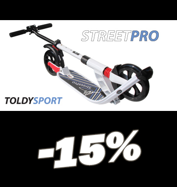 toldysport-streetpro-roller