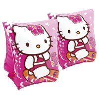 Intex Hello Kitty deluxe karúszó 23 × 15 cm