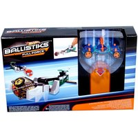 Hot Wheels Ballistiks Full Force