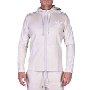 14c76a3f83 Adidas Originals végigzippes pulóver Curated Q3 FZ, férfi (BR4255)
