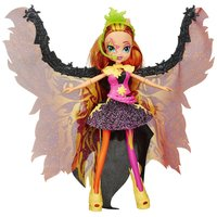My Little Pony Equestria Girls Sunset Shimmer figura