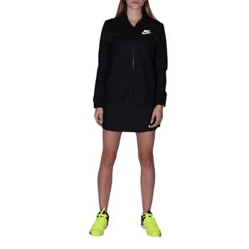 fa653173f620 Nike végig cipzáros pulóver W NSW Av15 JKT KNT, női