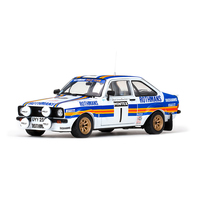 Ford Escort RS1800 Rothmans