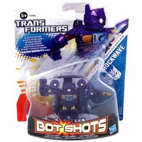 SHOCK WAVE TRANSFORMERS BOT SHOT