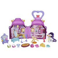 My Little Pony Rarity divatos butikja