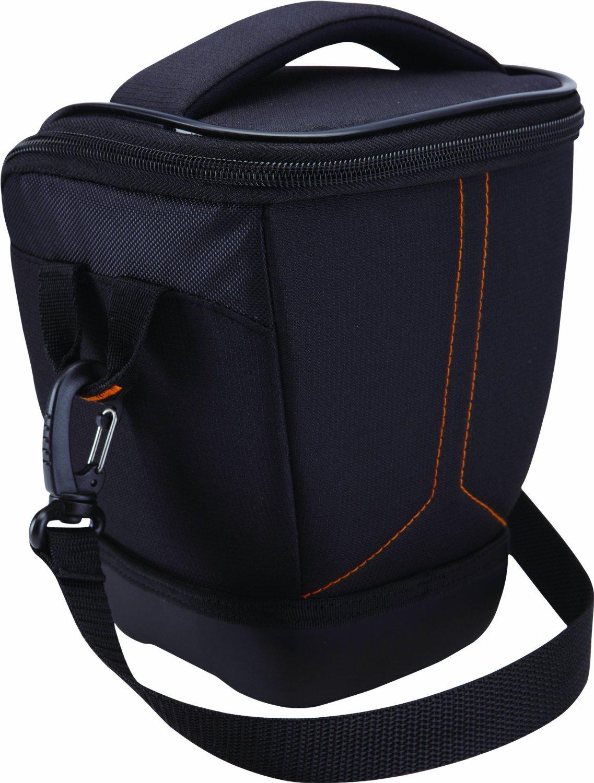 d294adf29e9b Case Logic SLRC-200 - Prof. SLR fényképezőgép táska