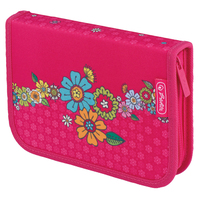 Herlitz Smart Girls tolltartó, flowery