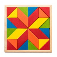 Creative Toys Color Mosaic