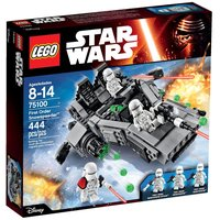 LEGO Star Wars 75100 First Order hósikló