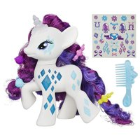 My Little Pony Glamour Glow Rarity figura