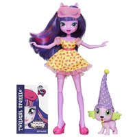 My Little Pony Equestria Girls Twilight Sparkle figura