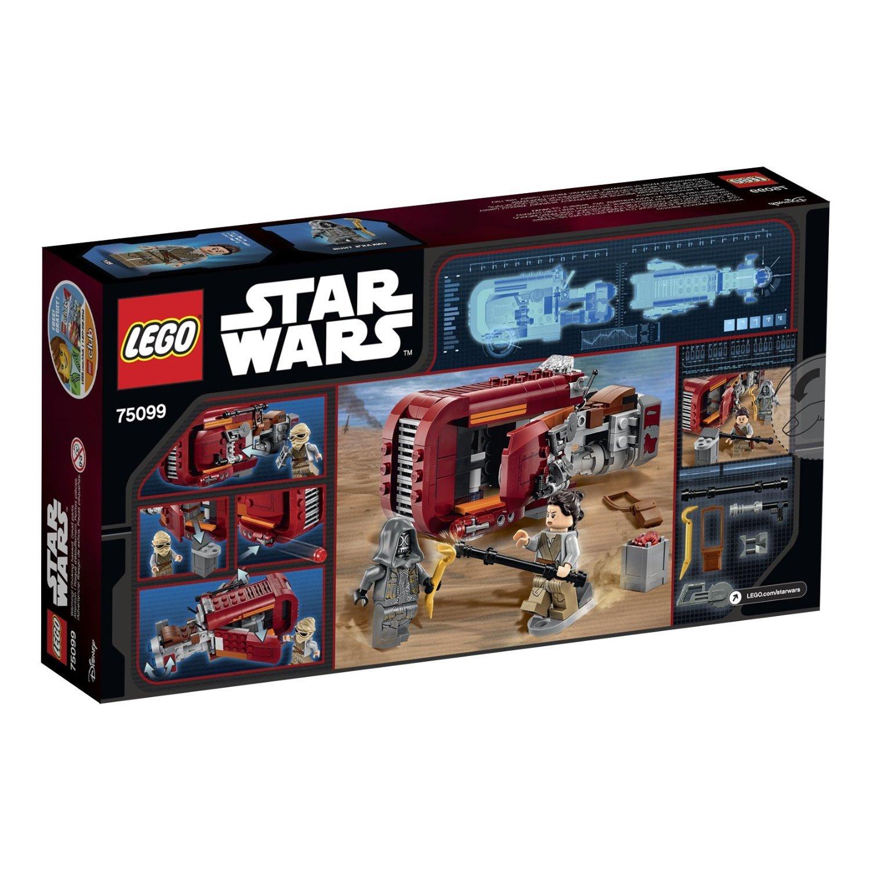 LEGO Star Wars 75099 Rey siklója LEGO Star Wars 75099 Rey siklója ... f5e50de6d0